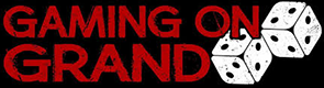 Gaming on Grand Logo