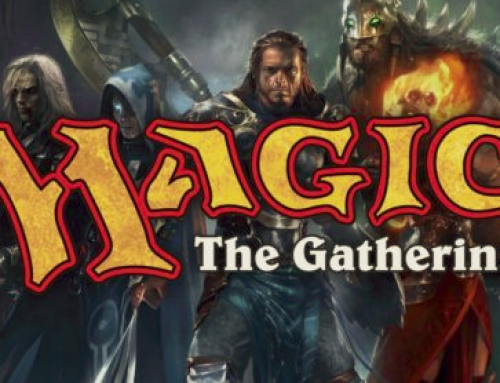 Magic Deck Building Class Thursday 5-9