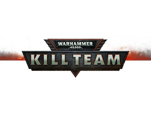 Wednesday, 8/1 – Come in tonight for Warhammer 40k: Kill Team