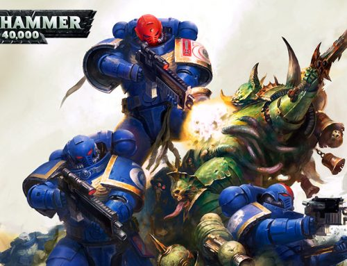 Warhammer 40k Summer League