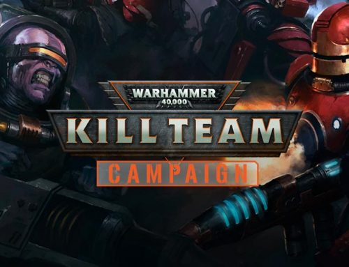 Kill Team Fall Campaign