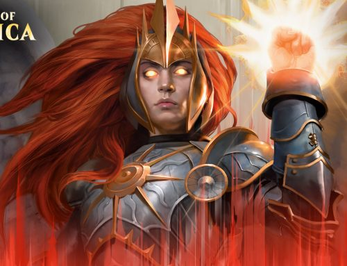 Open House Guild Of Ravnica – Sep 22 and 23
