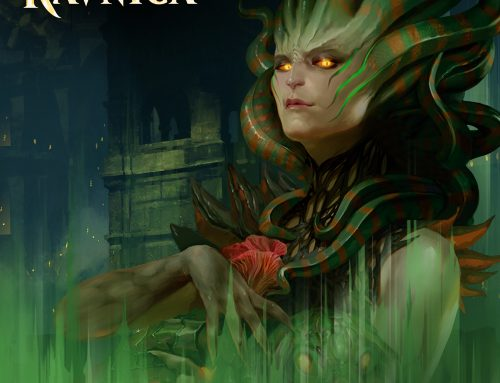Guilds of Ravnica Pre-Release Event – Sep 29 and 30