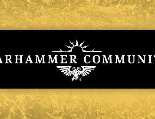 Ritual of the Damned Chapter Focus: Dark Angels