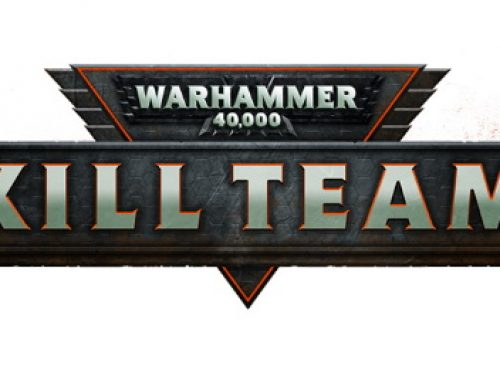 40k Kill Team League Week 6 Starts 1/19