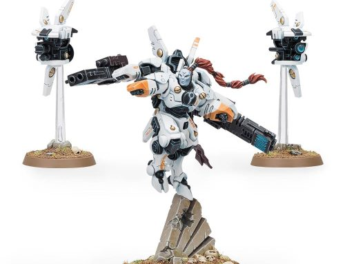 New Pre-Orders Available – Titanicus and For the Greater Good